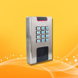 RFID Proximity Reader With Keypad , Proximity Reader Access Control System