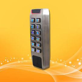 Popular Wiegand Proximity Reader , Password Proximity Access Control System