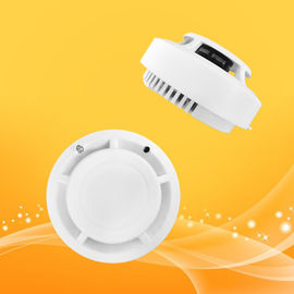 Wireless Automation Home Smoke Detectors
