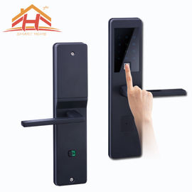 Professional Biometric Fingerprint Door Lock Access Control System For Home