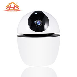 Smart home Tracking IP Camera Support 360 Degree Rotation Angle For Any Direction