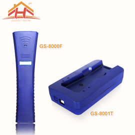 China Shake Proof Security Guard Tour System Reading / Uploading Data Contactless factory
