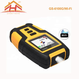 China WiFi Security Guard Patrol Monitoring Systems With GPS Function , Battery Powerd factory