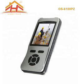 China Compact Guard Tour Patrol System Take HD Photos At Night With Flashlight Function factory