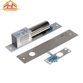 China 1000kg Holding Force Electromagnetic Lock System , EM200B Electric Bolt Lock factory