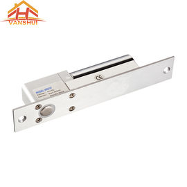 China Access Control System Electric Bolt Lock With Timer Signal Output And LED Function factory