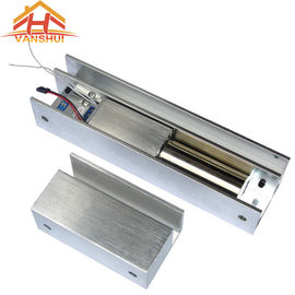 China Frameless Glass Door Em Lock System Including Download Bracket To Install Right Or Left Side Hand factory