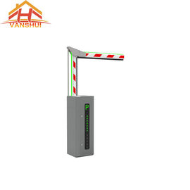 China Folding Boom Parking Management System Security Barrier Gate Long Life factory