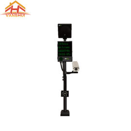 Hybrid Vehicle Lpr Parking System Uhf Long Range Reader And License Plate Recognition Terminal